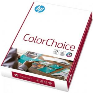 HP FOTOKOPİ KAĞIDI COLOR CHOİCE 120GR A-4 250 Lİ