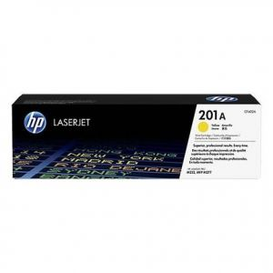 HP CF402A (201A) YELLOW ORJİNAL