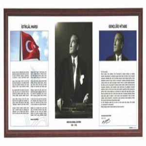 İNTER ATATÜRK K. PİRAMİT ÇER. 50X100 750-5L