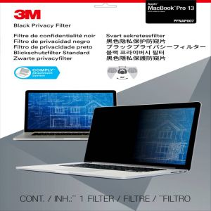 3M PRİVACY FİLTER FOR MACBOOK PRO 13 - 2016 MODEL