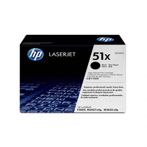 SPRİNT HP Q7551 TONER
