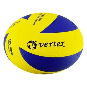 VERTEX VOLEYBOL FİLESİ FLOŞ 3MM 10X10